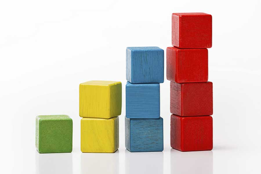 building blocks of SEO