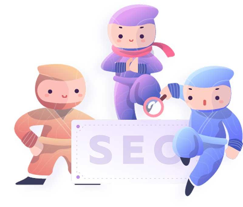 miami seo company ninjas